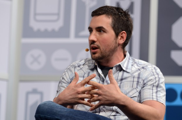 Kevin Rose, who Co-founded Revision3, Digg Etc