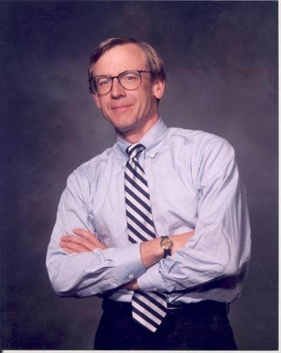 John Doerr Young