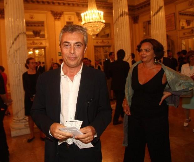 Stefano Boeri, Italian Architect