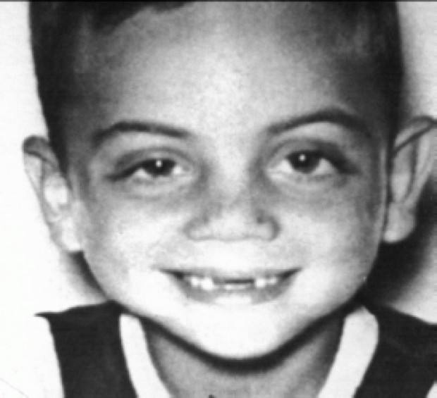 Billy Joel Childhood