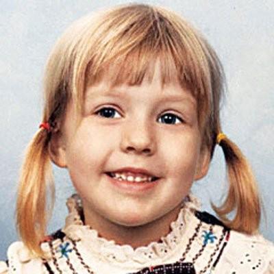 Christina Aguilera Childhood