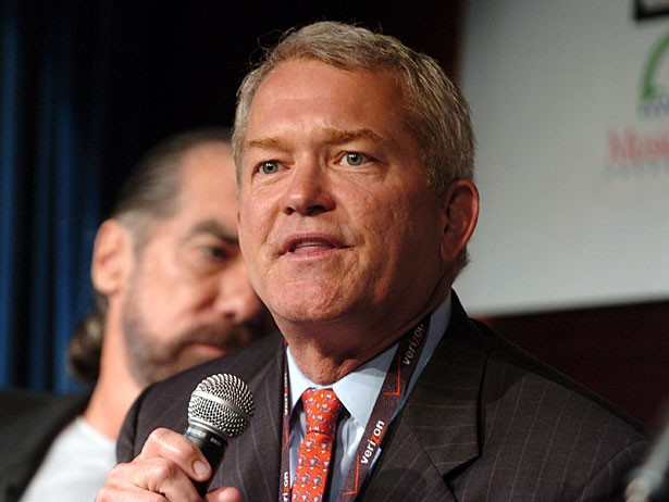 Mark Foley, Former Member of the United States House of Representatives