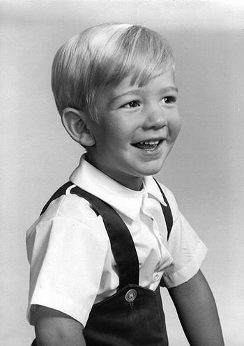Jeff Bezos Childhood