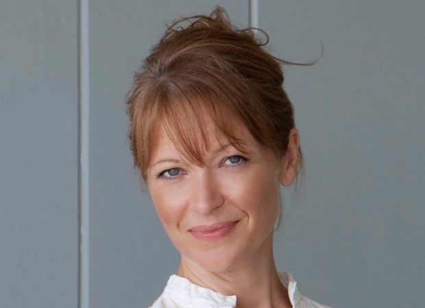 Naomi Cleaver, British Design Consultant and Interior Designer