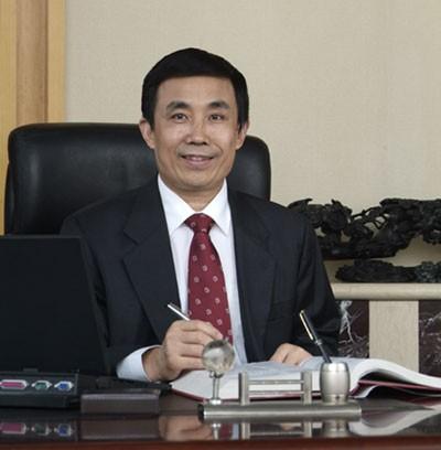 Xue Xiangdong, Chairman of DHC Software