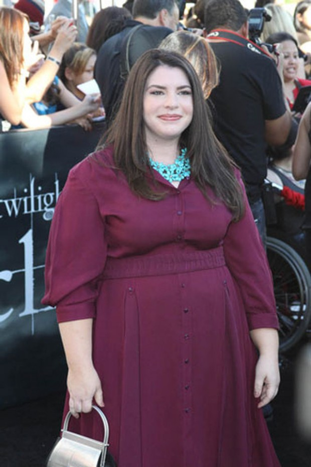 Stephenie Meyer, American young-adult fiction writer