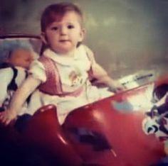Baby Victoria Azarenka