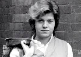 Young Tammy Baldwin