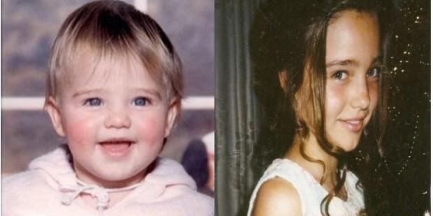 Miranda May Kerr Childhood