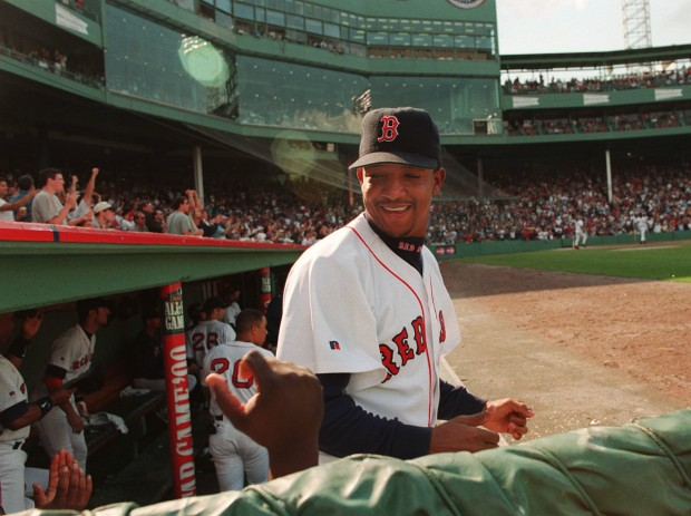 Pedro Martinez Early Career