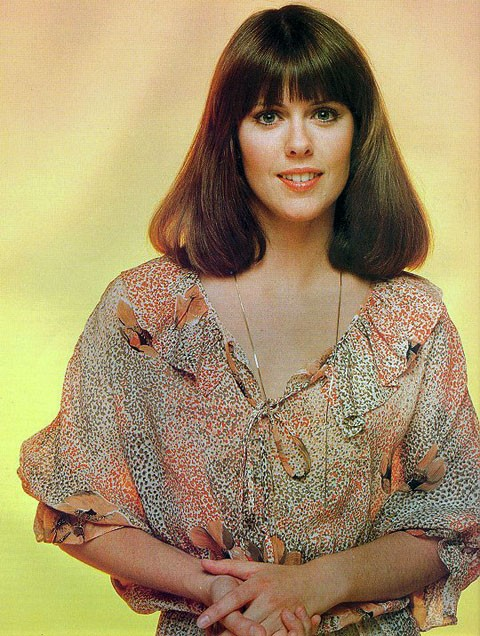 Pam Dawber in Her Early Career Days