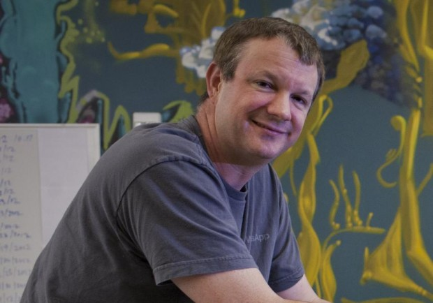 Brian Acton Co-Founder of Whatsapp