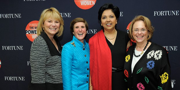 Indra krishnamurthy Nooyi in Washington