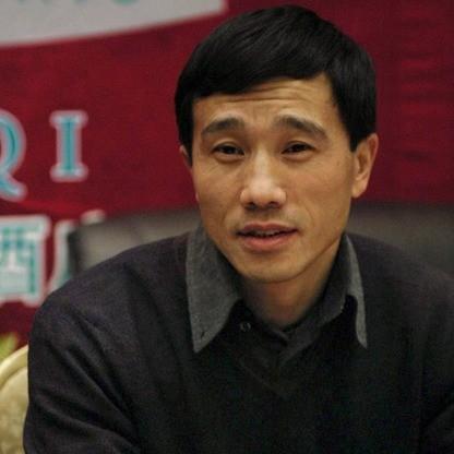 Sun Guangxin Young