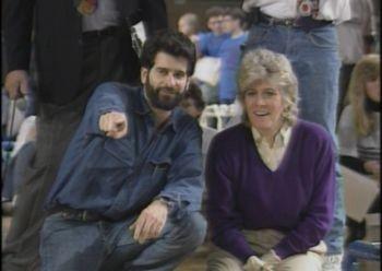 Dean Kamen in 1992