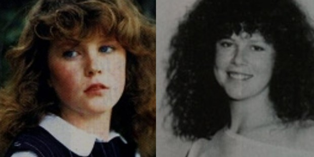 Nicole Kidman Teenage Pictures