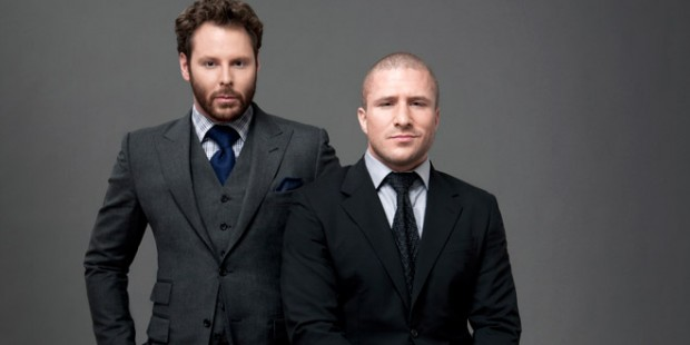 Parker along with Shawn Fanning co-founded Napster