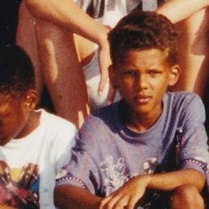 Stromae Boyhood Picture