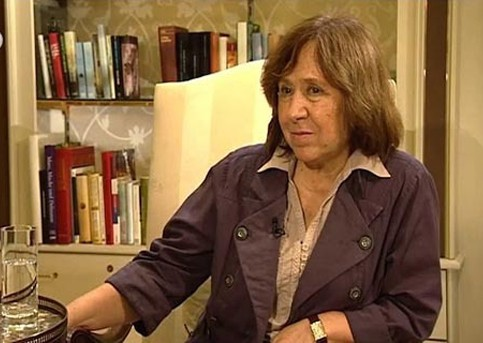 Svetlana Alexievich As A Journalist