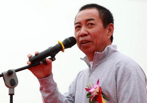 Michael Ying Speech