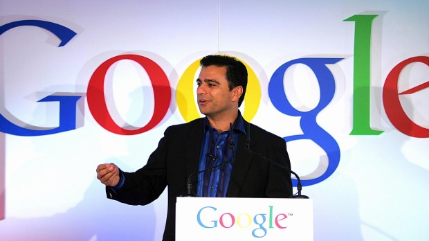 Omid Kordestani, Discusses The Companys Future At Google