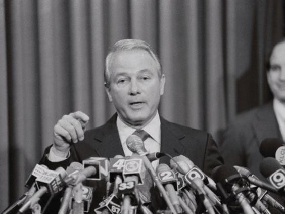 Edwin Edwards Speech