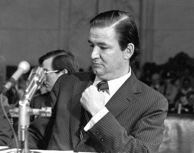 Pat Buchanan Speech Program