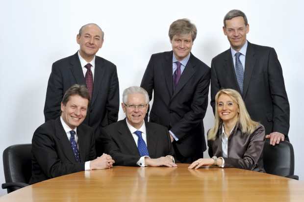 Board Of Directors of Walgreens Boots Alliance
