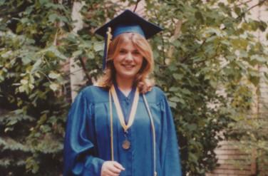 Tammy Suzanne Green Baldwin Profile photos | SuccessStory Michelle Obama Graduation