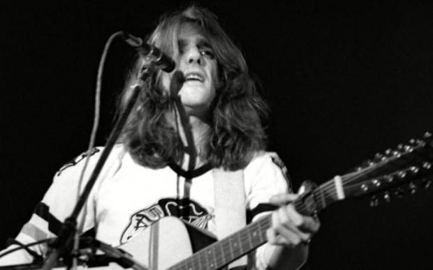 Glenn Frey in his Early Career