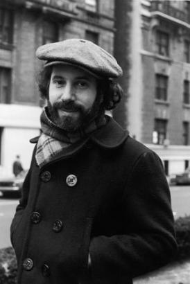 Paul Simon look in 1975