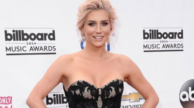 Kesha At Billboard Music Awards