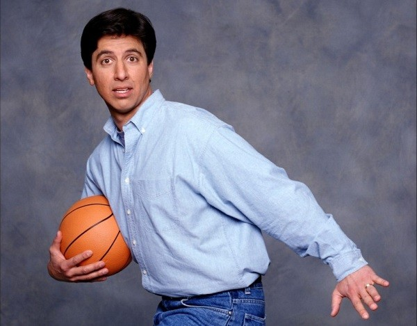 Ray Romano in His Early Career Days