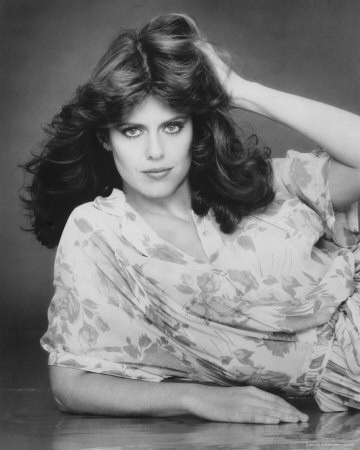 Pam Dawber in Her Younger Days