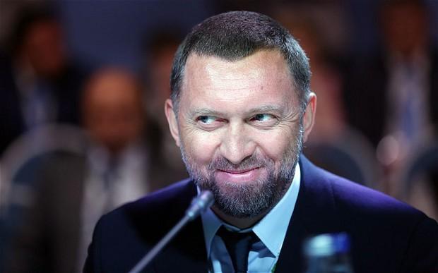 Oleg In Conference