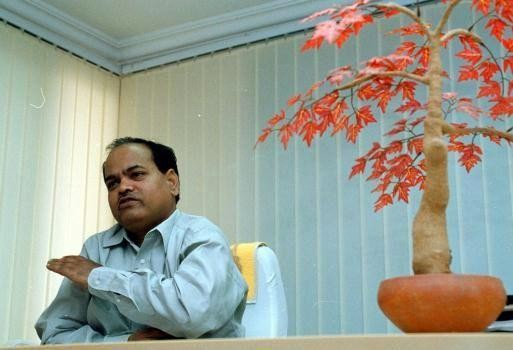 Ramprasad Reddy Aurobindo Pharma Chairman