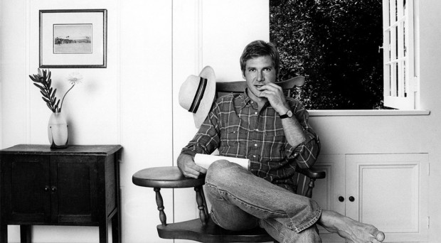 Harrison Ford in His Early Career