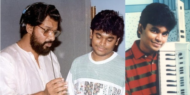 AR Rahman in His Early Career