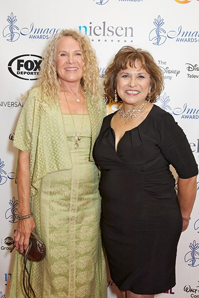 Christy Ruth Walton at Imagen Foundation