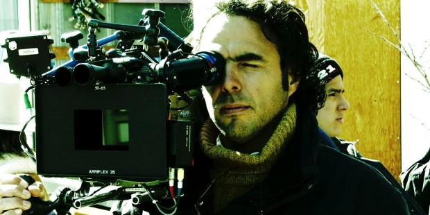 Alejandro González Iñárritu Early Career