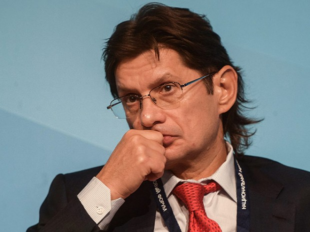 Leonid Fedun Owner of FC Spartak Moscow