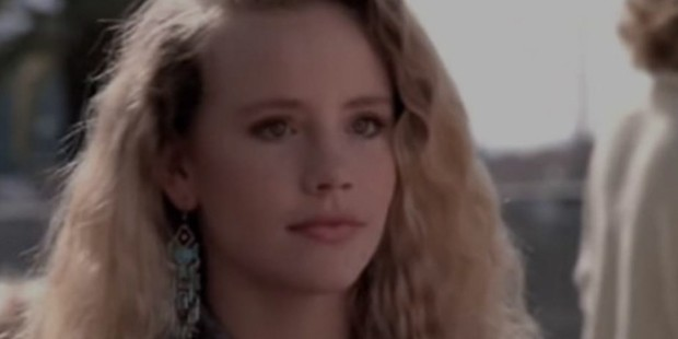 Amanda Peterson in the movie Cant Buy Me Love