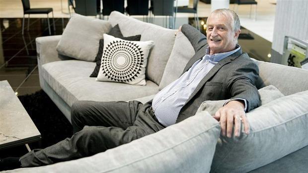 Larsen buys Actona Company