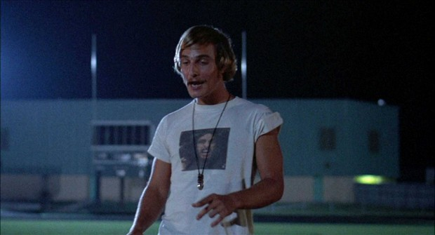 Started His Career From Dazed and Confused Commercials
