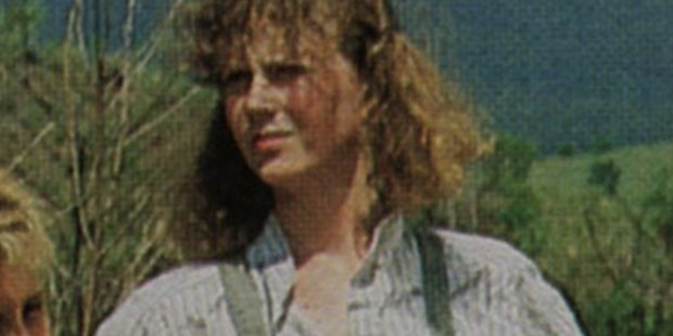 Nicole Kidman in her debut Movie Bush Christmas in 1983