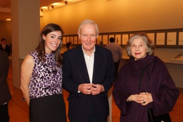 Ronald McAulay At Gagosian Gallerys Giacometti