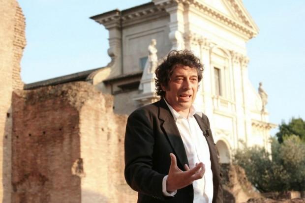 Sandro Veronesi Speech