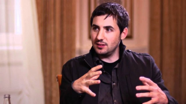 Kevin Rose  Web 2.0 Summit Interview