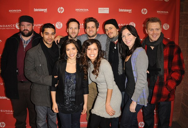 During World Premieres at Sundance