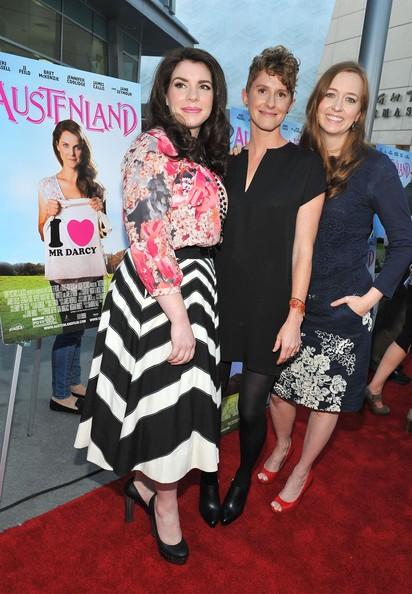 Stephenie Meyer, Jerusha Hess with Shannon Hale